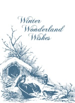 Winter Wonderland Holiday Photo Card