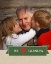 We love Grandpa Mug