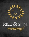 Wake Up Sunshine Custom Mug